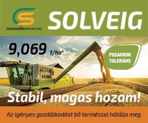 Caussade Solveig