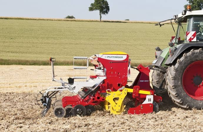 magagyPottinger FOX 300 D