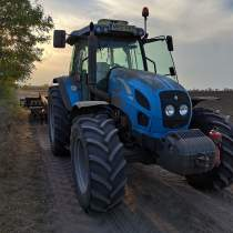 Landini Landpower 125 Tdi top