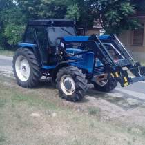 New holland 110-90