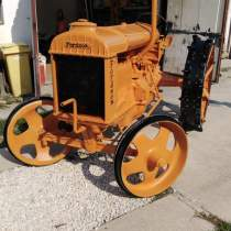 Fordson T